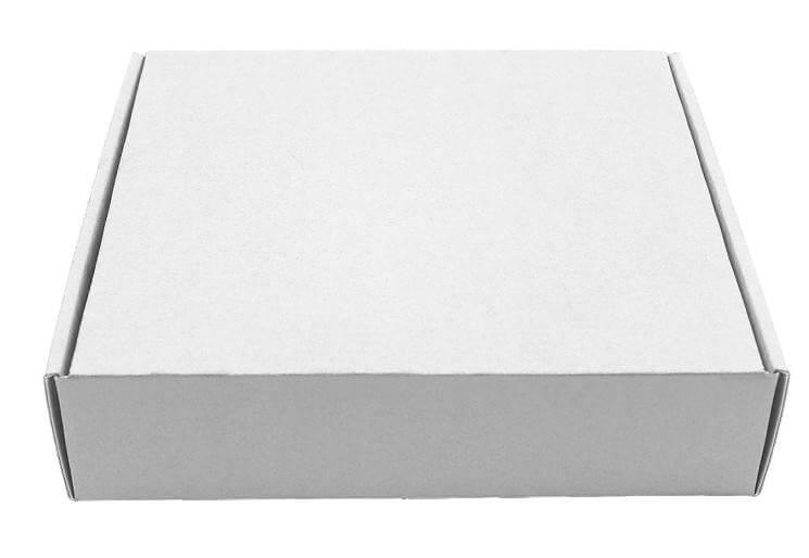 Caixas Brancas